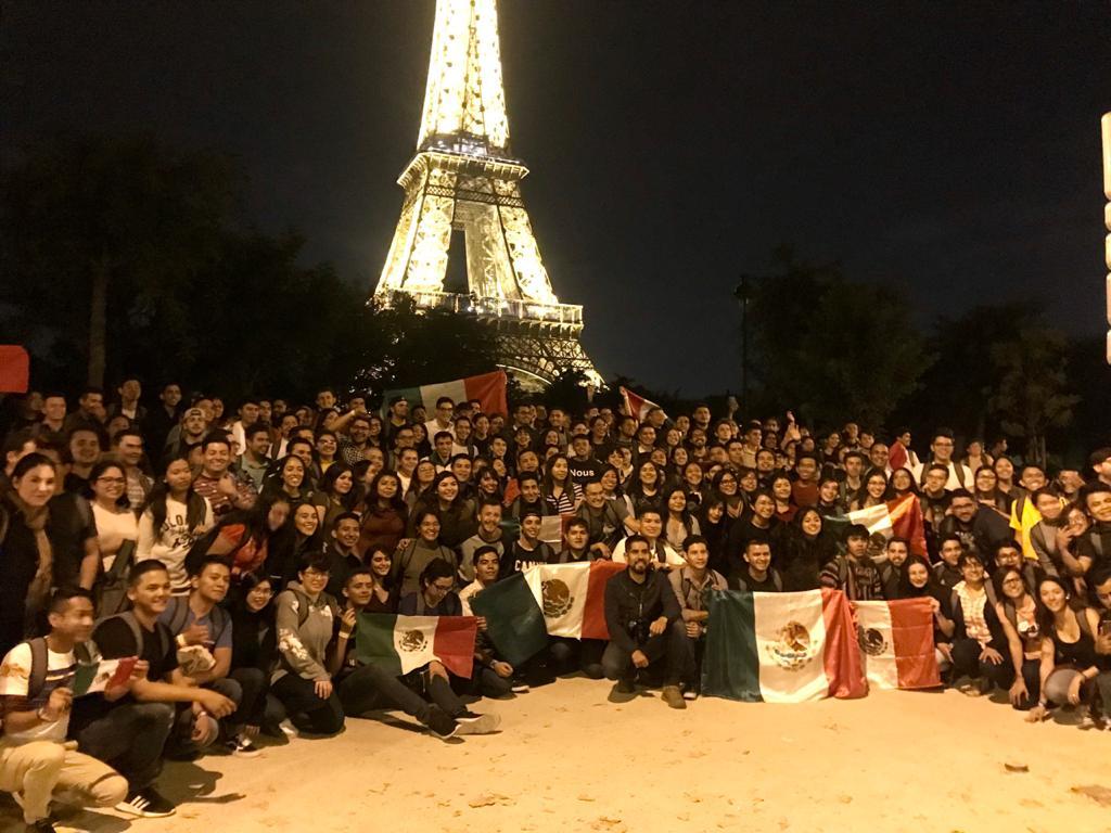 Grupo Torre Eiffel