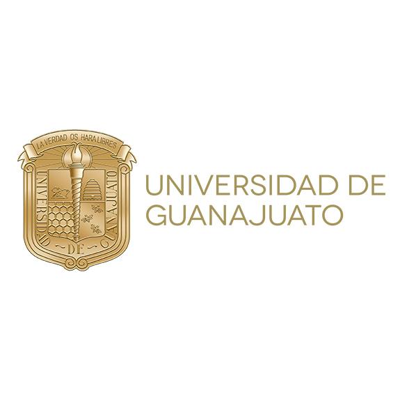 logo universidad de guanajuato