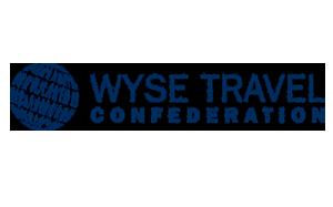 logo wyse travel